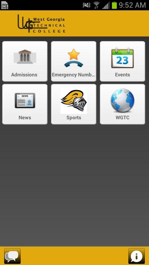 WGTC - screenshot