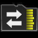 MoveToSD – App 2 SD logo