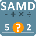 SAMD - As 4 operações.
