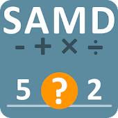 SAMD - The 4 operations