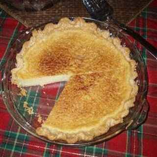 Custard Pie III