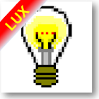 Light Meter (照度計) icon