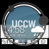 UCCW Skins - Transparent