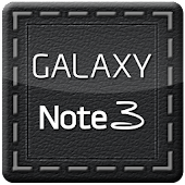 GALAXY Note 3 Experience (ITA)