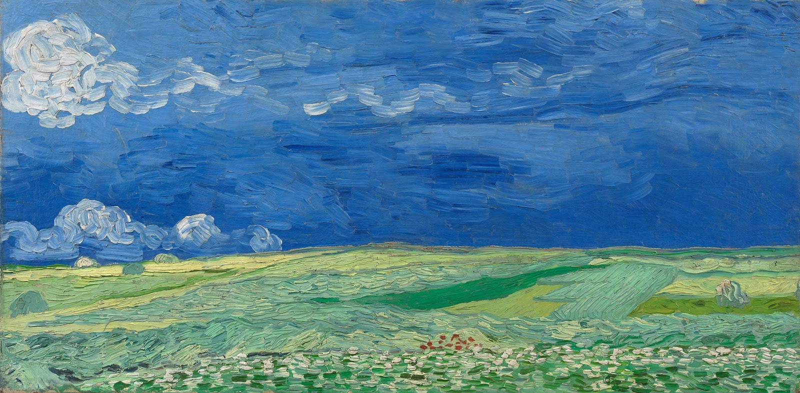 Nature and the Artist - Van Gogh Museum