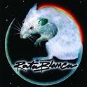 Letras de Rata Blanca logo