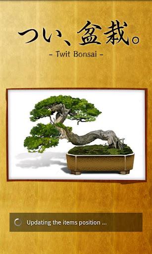 Twit Bonsai