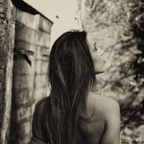 Sepia by Zoe Photography - People Portraits of Women