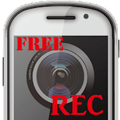 Hidden video camera (free)
