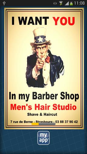 Men's Hair Studio Strasbourg