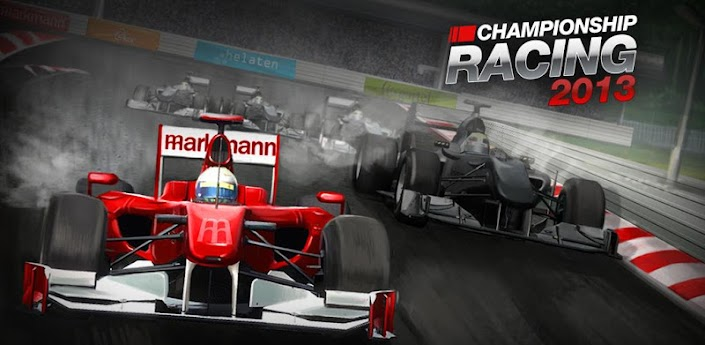 Championship Racing 2013 v1.1 APK total