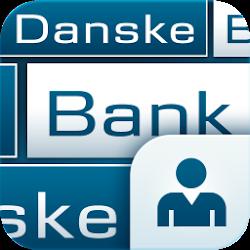 Ældre version af mobilbank DK