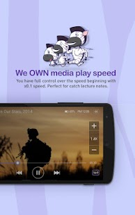 KMPlayer (Play, HD, Video) Screenshot 16