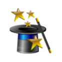 Droid Magic icon