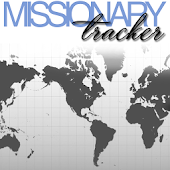 LDS Missionary Tracker