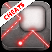 Lazors Cheats Guide Answers