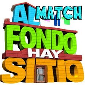 Al Fondo Hay Sitio Match for PC and MAC