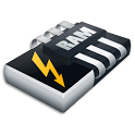 Fill RAM Memory Ad free icon