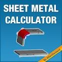 Sheet Metal Calculator App icon