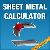 Sheet Metal Calculator App