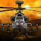 Combat helicopter 3D flight 1.0 Apk
