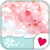 Cute wallpaper★Sakura Sweet