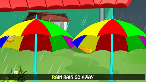 玩娛樂App|Rain, Rain Go Away免費|APP試玩