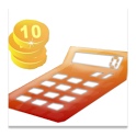 お金数え電卓(カウンター) icon