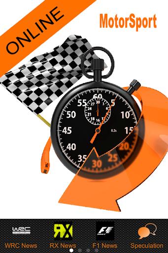 Motorsport Online