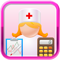 NurseCalc - Nursing Calculator icon