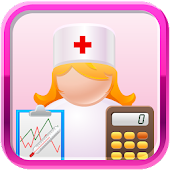 NurseCalc - Nursing Calculator