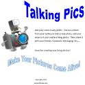 Talking Pics Pro
