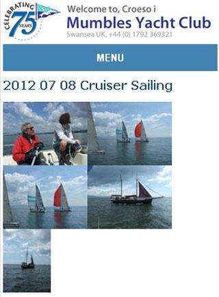 玩運動App|Mumbles Yacht Club免費|APP試玩
