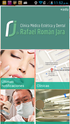Clínica Román Jara