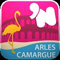 C'nV Arles et Camargue icon