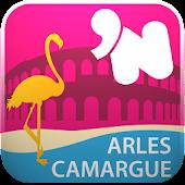 C'nV Arles et Camargue