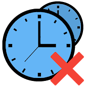 Dual Clock Remover