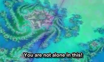 Screenshot of Mystic Guided Meditation VOD