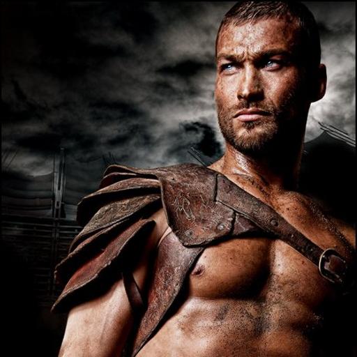 Spartacus Trivia