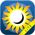 Sun Surveyor Lite icon
