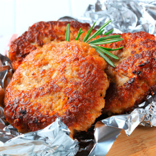 Easy Stuffing Cakes