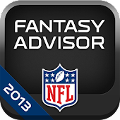 NFL Fantasy Football Advisor