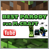 Top MCPE Music Parody Tube