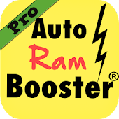 Auto RAM Booster & Cleaner