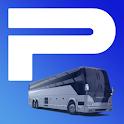 Prevost Service Locator logo