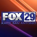 KABB FOX29 logo