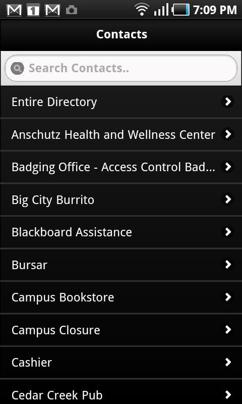 CU-Anschutz - screenshot