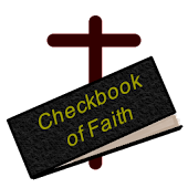 Checkbook of Faith Free
