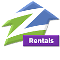 Zillow Rentals – Houses & Apts logo