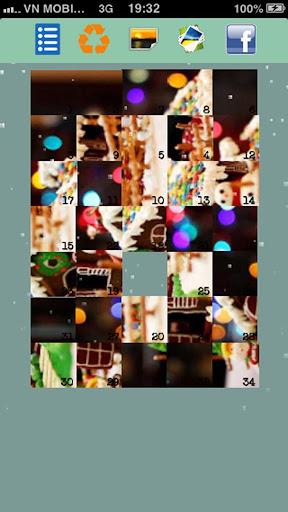 【免費解謎App】Puzzle: SeasonsGreetings-APP點子